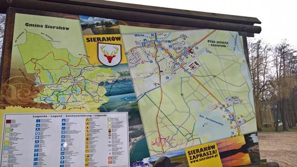 Einfamilienhaus in 64-410 Miedzychod - Sierakow