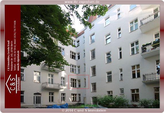 Immobilien, 2,5 Zi. Eigentumswohnung