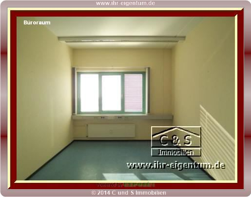 Immobilien, Büro/Praxen (Gewerbe) - Miete